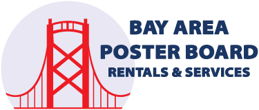 Poster board rental in maryland